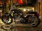 Harley-Davidson Harley Davidson FXSB Softail Breakout